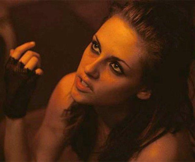 Kristen Stewart  en Welcome to the Rileys
