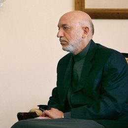 Karzai