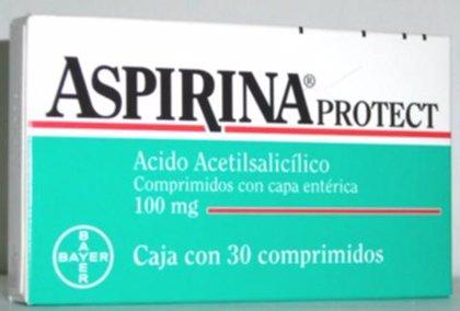 'Aspirina' no evita los abortos recurrentes