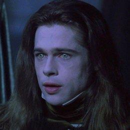 Brad Pitt en Entrevista con el vampiro