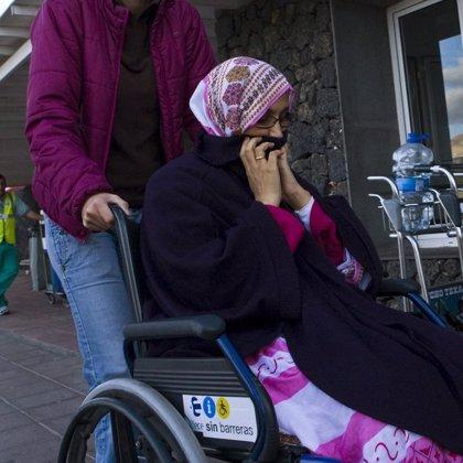Marruecos aconseja a Haidar solicitar un pasaporte argelino o de otro país