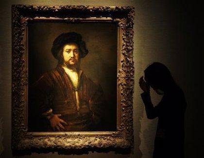 Un Rembrandt de record