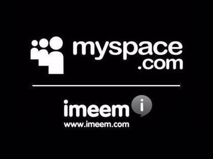 MySpace adquiere el servicio de música 'Imeem'