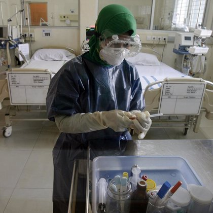 La gripe A ha causado ya más de 10.000 muertes en Estados Unidos
