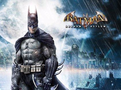 Warner anuncia la secuela de 'Batman Arkham Asylum'