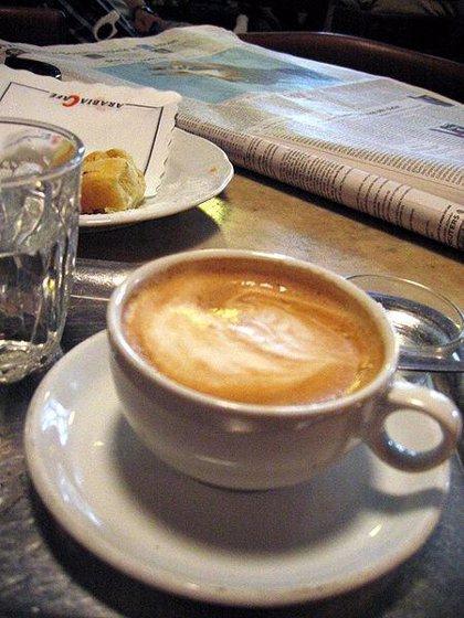 Tomar café y té puede reducir el riesgo de diabetes