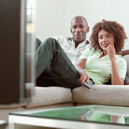 Ver menos tele ayuda a quemar más calorías
