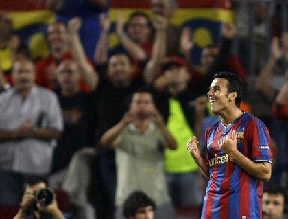 """Del Bosque dice que es """"doloroso"""" no llevar a Raúl a la selección y apunta a Pedro para estar en Sudáfrica"""