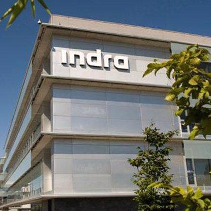 Indra se adjudica un contrato con el Ministerio de Defensa por 149.999 euros