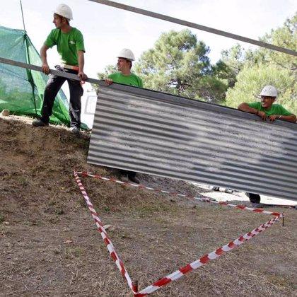 No hay restos humanos de Lorca ni evidencia de fosas en el parque de Alfacar