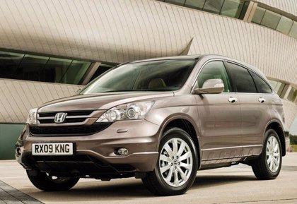 Honda lanzará en enero el nuevo CR-V