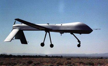 Insurgentes iraquíes hackean aviones no tripulados americanos