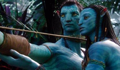 El trailer de 'Avatar' en Internet duplica sus visitas antes de su estreno