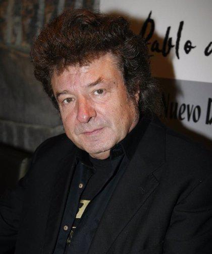 Enrique Morente recibe el premio 'Ojo Crítico 2009'