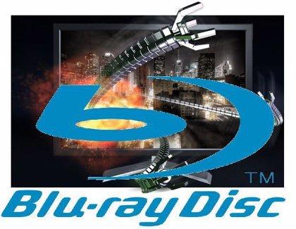 El estándar del Blu-ray 3D finalizado, 'pistoletazo de salida' para el futuro cine en casa
