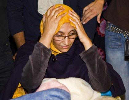 """Haidar afirma que quien debe pedir """"perdón"""" es Marruecos"""