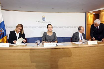 Agredir al personal docente y sanitario en Canarias, un delito de atentado