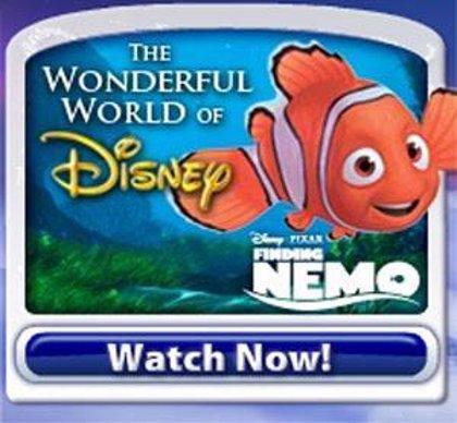 Cuatro emite la película de animación 'Buscando a Nemo'