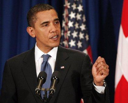 Obama anuncia un acuerdo no vinculante sobre reducción de emisiones