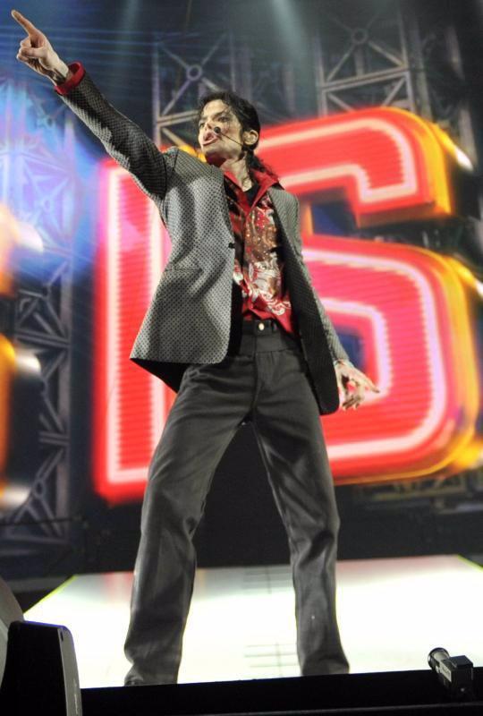 Girona recordará a Michael Jackson con un musical biográfico