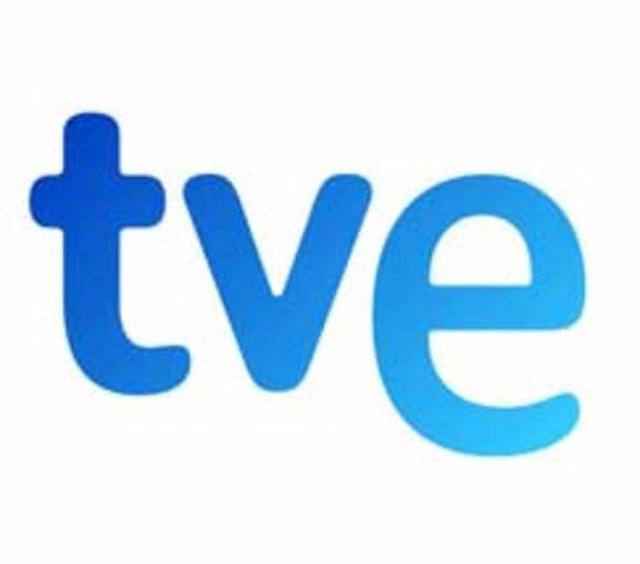 Logotipo TVE