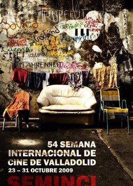 54 edición de la Semana Internacional de Cine de Valladolid (Seminci)