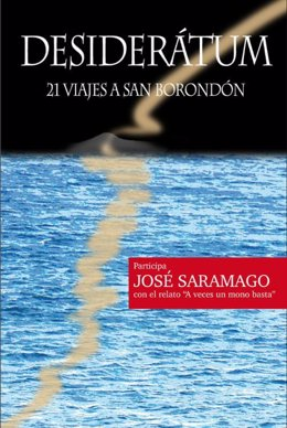 'Desiderátum. 21 viajes a San Borondón'.