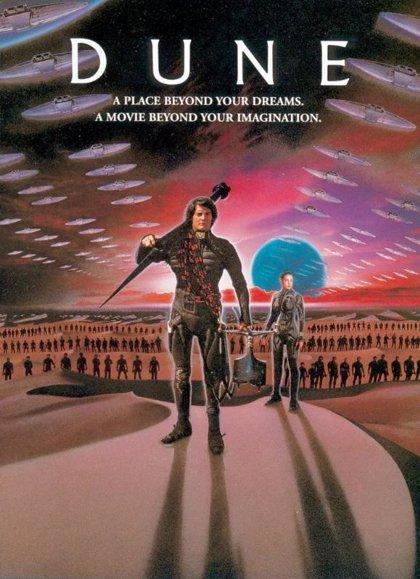 El remake de Dune ya tiene director