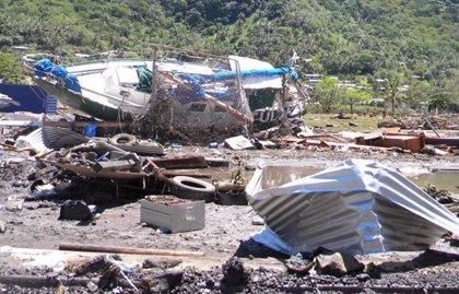 Alerta de tsunami en Haití, Cuba, Bahamas y República Dominicana tras un terremoto en Haití
