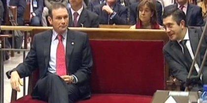 El Supremo comienza a estudiar hoy la causa contra López e Ibarretxe por reunirse con Batasuna