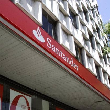 El Santander podría entrar en China tras crear una 'joint venture' con CCB