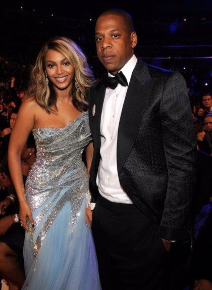 Beyoncé y Jay-Z, la pareja más rica de Hollywood