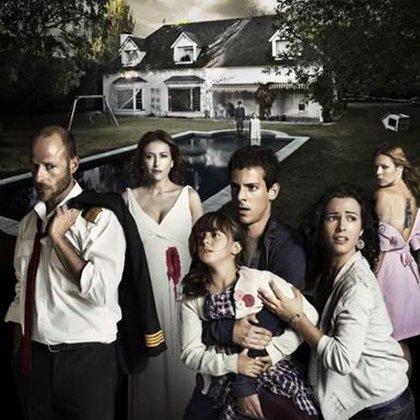 Cuatro estrena el martes la segunda temporada de 'Hay alguien ahí'