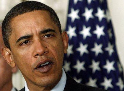 """Obama promete el """"pleno apoyo"""" de EEUU"""