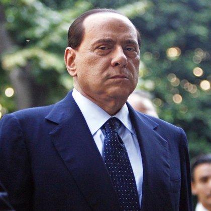 """Berlusconi dice que algunos magistrados son """"peores"""" que el perturbado que le agredió"""