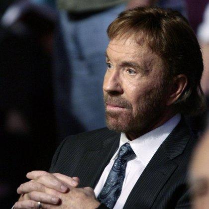 'Chuck Norris' fue la clave maestra de Facebook