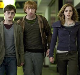 Primera Imagen de Harry Potter y las Reliquias de la Muerte