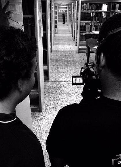 La Biblioteca de la Casa de la Cultura de Tenerife proyecta los mejores trabajos de su curso de iniciación al cine
