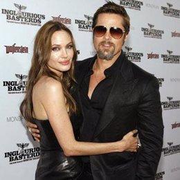 Recurso de Brad Pitt y Angelina Jolie