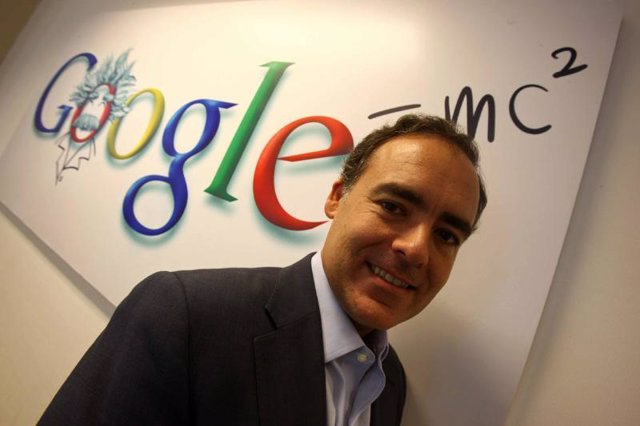Rodríguez Zapatero (Google)