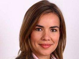 Miriam Rabaneda, candidata por el ayutamiento de Pinto