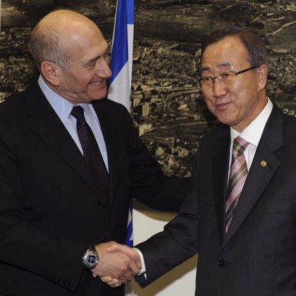 Israel se muestra satisfecha con el informe de Ban Ki Moon