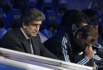 """Pellegrini: """"No estamos pendientes del Barcelona"""""""