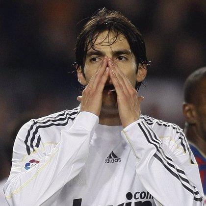 """Kaká: """"Cada vez me siento mejor"""""""
