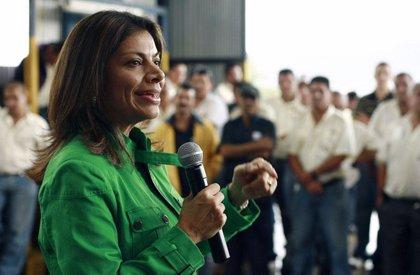 Costa Rica celebra este domingo elecciones