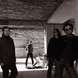 El grupo granadino Los Planetas