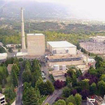 El CSN niega vertido tóxico al Ebro desde la nuclear Garoña