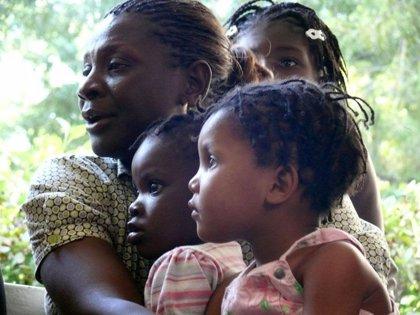 Liberarán a los misioneros estadounidenses acusados de secuestrar a 33 niños haitianos