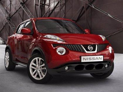Nissan invierte 60 millones en introducir el nuevo Juke