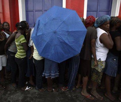 Temor en Haití ante el comienzo de las lluvias